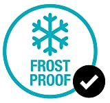 Gardena 37100-FP Frost Proof Adjustable Variable