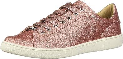 UGG Women's W Milo Glitter Sneaker