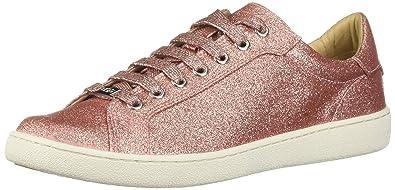 fde36b7c439 Amazon.com | UGG Women's W Milo Glitter Sneaker | Fashion Sneakers
