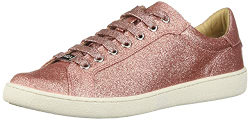 31f3d9e8dd0 Amazon.com | UGG Women's W Milo Glitter Sneaker | Fashion Sneakers