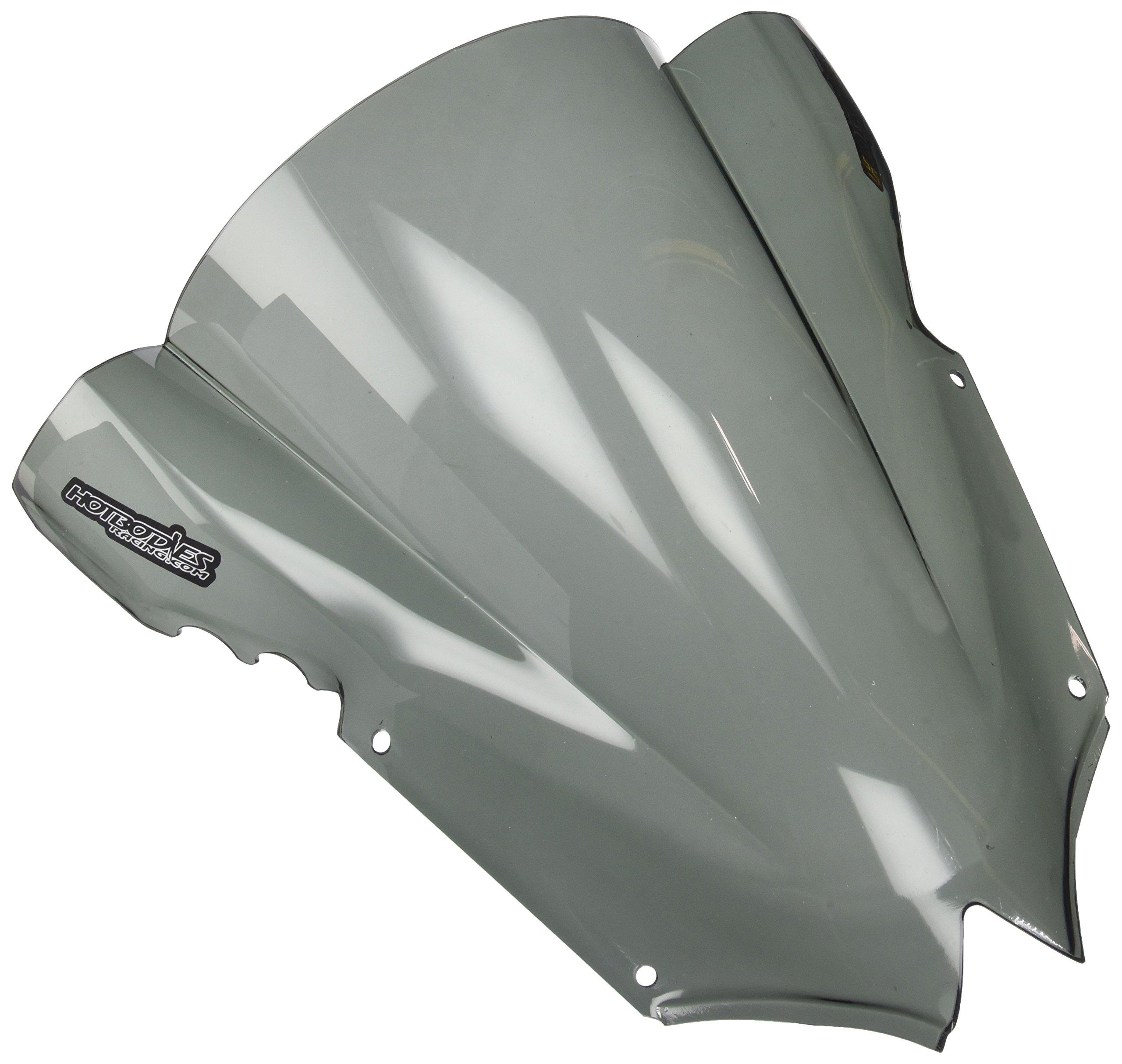 Hotbodies Racing 80801-1601 Dark Smoke Dual Radius GP Windscreen