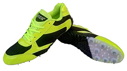 Unisex Athletic Spike Shoes Running