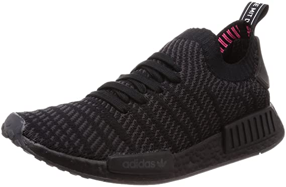 e06e1889440757 adidas Originals Sneaker NMD R1 STLT PK CQ2391 Schwarz Schwarz ...