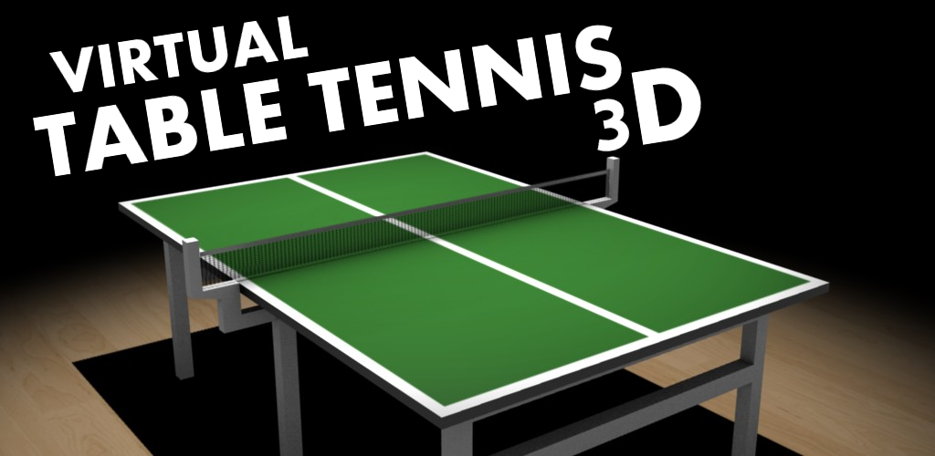 Virtual table tennis android vs iphone