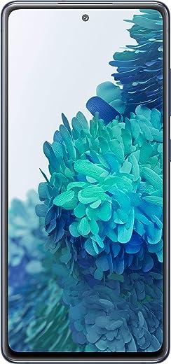 Samsung Galaxy S20 FE G780F 128GB Dual Sim GSM Unlocked Android Smart Phone - International Version - Cloud Navy