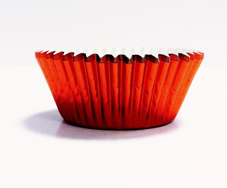 PME Metallic Red Baking Cases x 30
