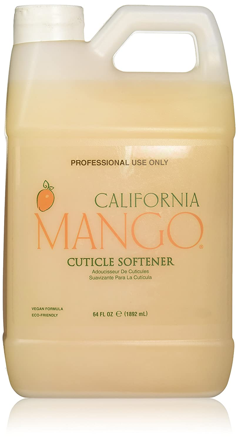 California Mango Cuticle Softener, 8.5 Ounce 3970