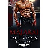 Malakai (Stone Society Book 13)