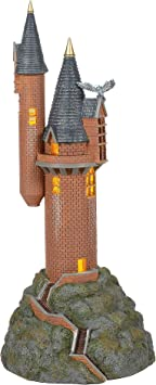 Harry Potter Village the Owlery Lit Building Department 56 6006516 NEW SEALED
