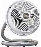 Amazon.co.jp限定 ボルネード サーキュレータ DCモーター 45畳 なめらか無段階風量 723DC-JP