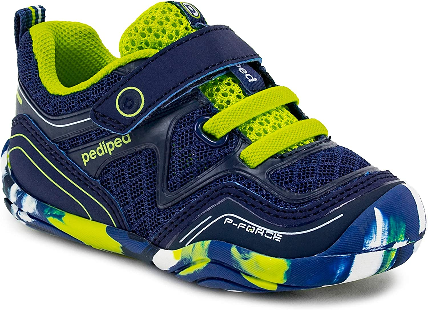 pediped Kids' Grip Force Sneaker