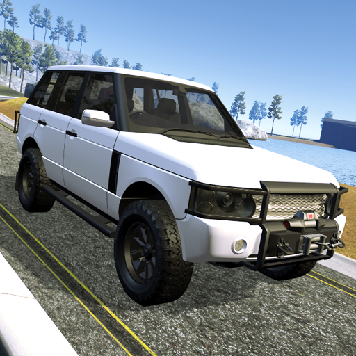 4x4 Offroad Truck Hill Racing (Best Racing Games For Android Mobile)