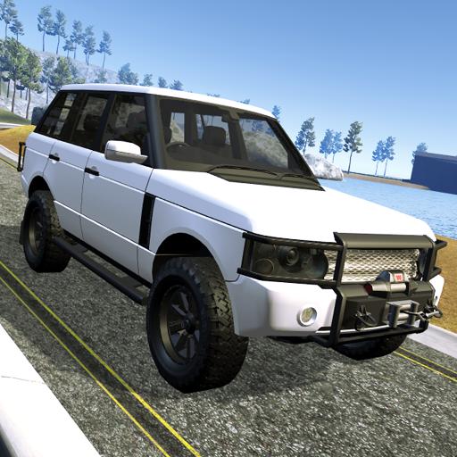 4x4 Offroad Truck Hill Racing -