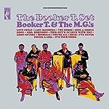 The Booker T. Set [LP]