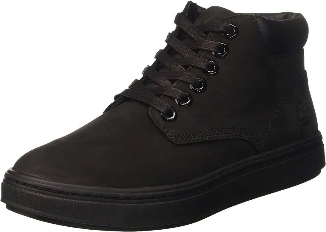 Womens Londyn Chukka Nubuck Boots