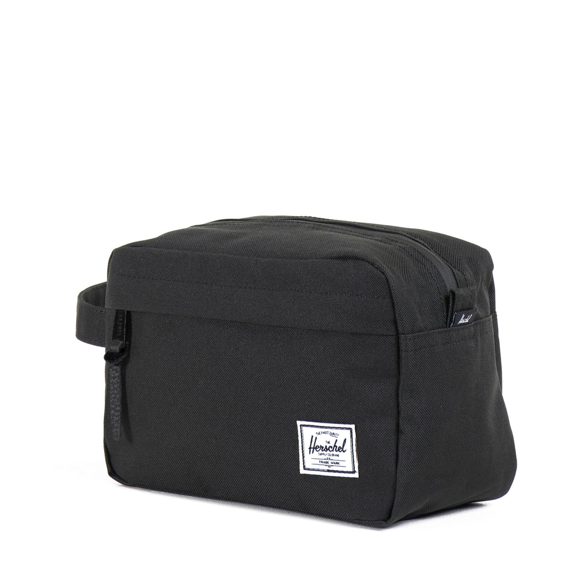 Herschel Supply Co. Chapter Travel Kit,Black,One Size by Herschel Supply Co. (Image #9)