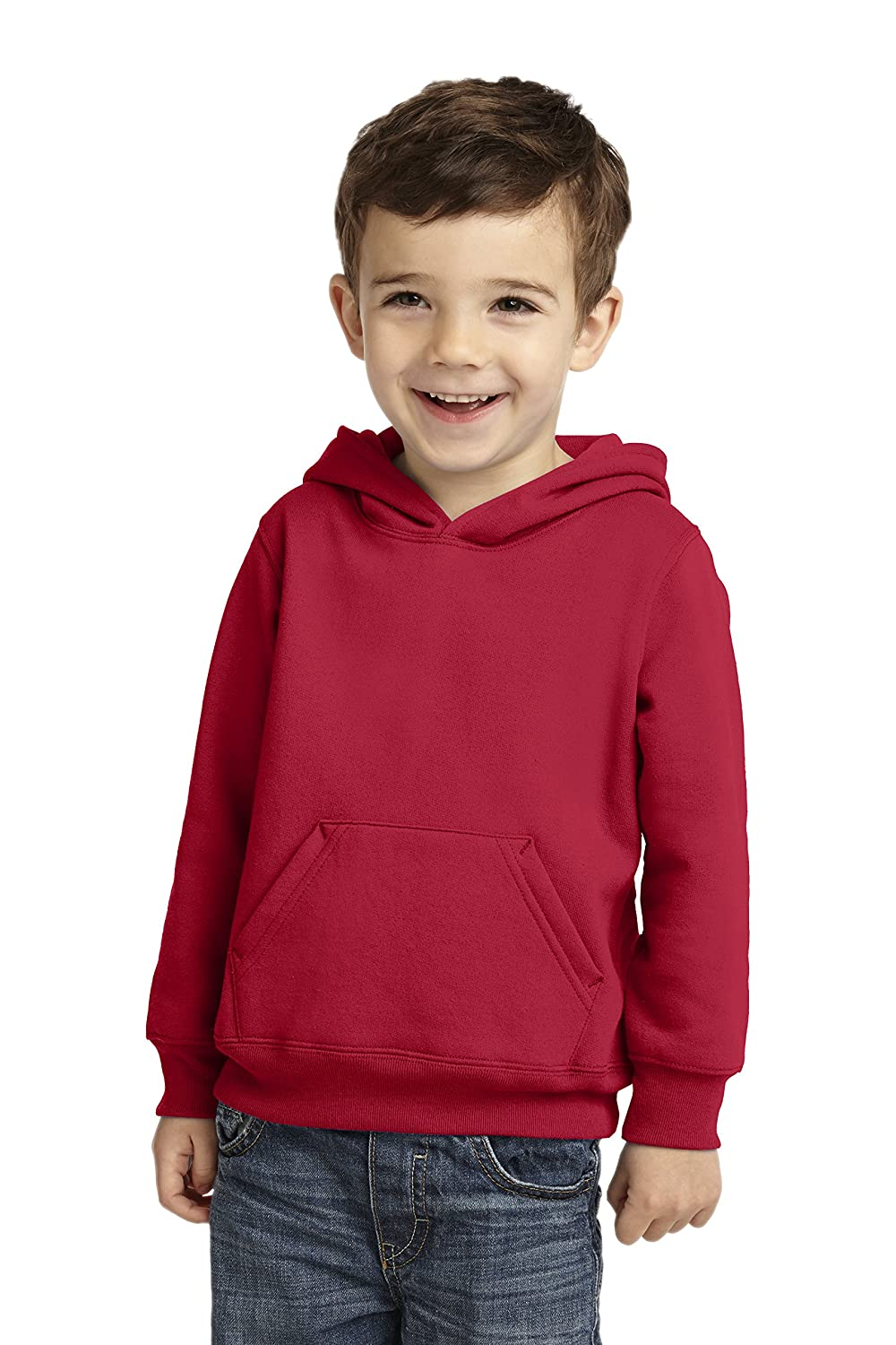 Custom Toddler Hoodies Design Your OWN Jersey Sweatshirt for Kids Hooded Team Sweaters