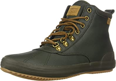 Keds Women's Scout Water-Resistant Boot