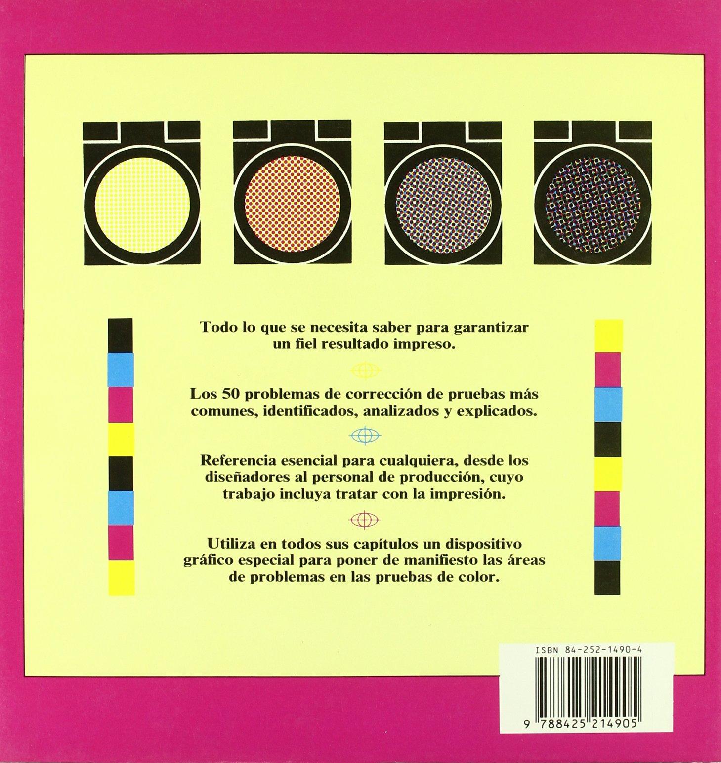 Como Corregir Pruebas En Color: Amazon.es: David Bann, John Gargan ...