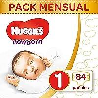 Huggies Ultra Comfort Pañales Talla 5 (11-25 Kg)