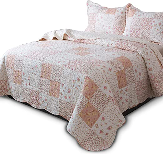 country chic king size bedding