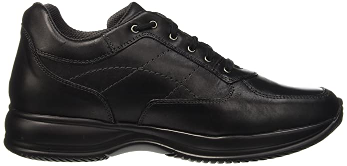 Homme nero Eu 44 Chaussures 8446325 Bata Basses Noir SxnaAHt