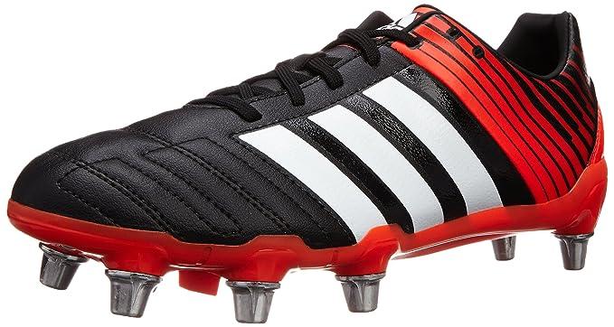 Rugby Sg Kakari Chaussures De Hommes Adidas 40 Regulate Black wERqFFY