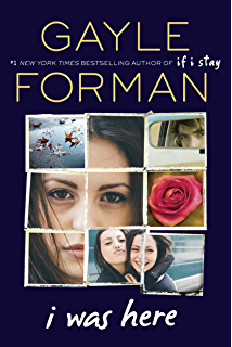 Amazon where she went if i stay book 2 ebook gayle forman customers who viewed this item also viewed fandeluxe Image collections