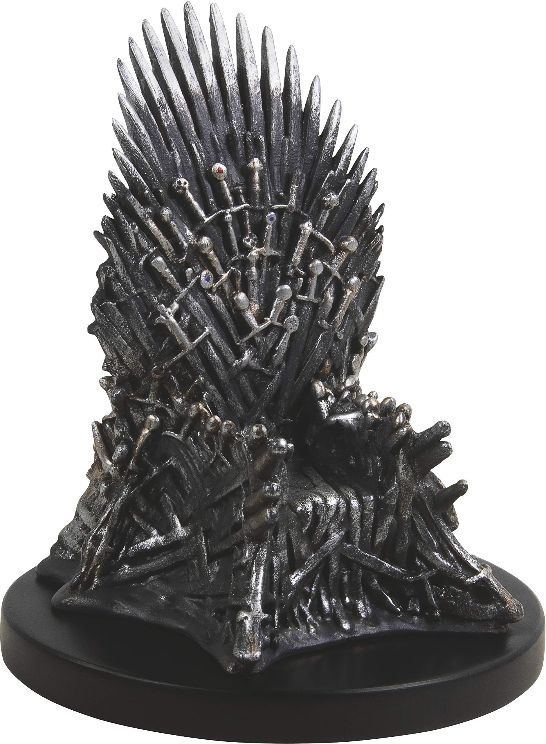 Dark Horse Deluxe Game of Thrones: 4'' Iron Throne Mini Replica by Dark Horse Deluxe