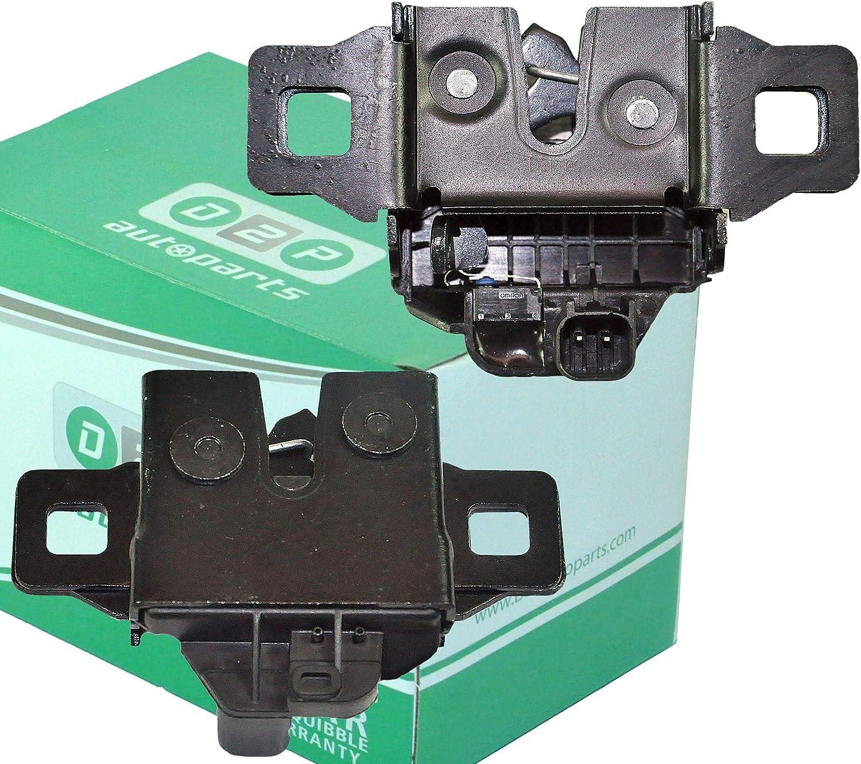D2P f/ür Range Rover Sport Evoque Alarm Haube Verriegelung Sensor Schalter LR065340