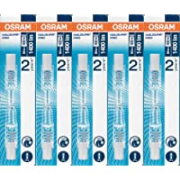 5x ampoules halogène Osram Haloline Pro R7s 230V 80W 64690