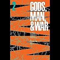 Sekret Machines: Man: Sekret Machines Gods, Man, and War Volume 2 (English Edition)