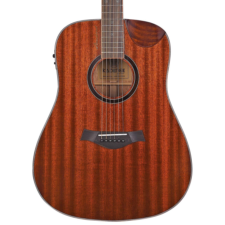 "Kadence Slowhand 41""Semi Acoustic Guitar SH103"