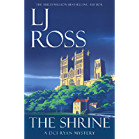 The Shrine: A DCI Ryan Mystery (The DCI Ryan Mysteries Book 16) (English Edition)