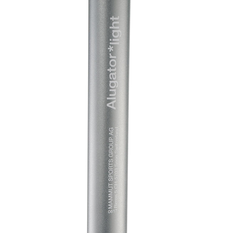 Mammut Barryvox Package Light Lawinen-versch/ütteten-suchger/ät Silver one Size