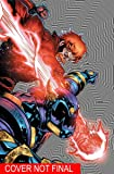 Red Lanterns Volume 6: Forged in Blood TP (The New 52)