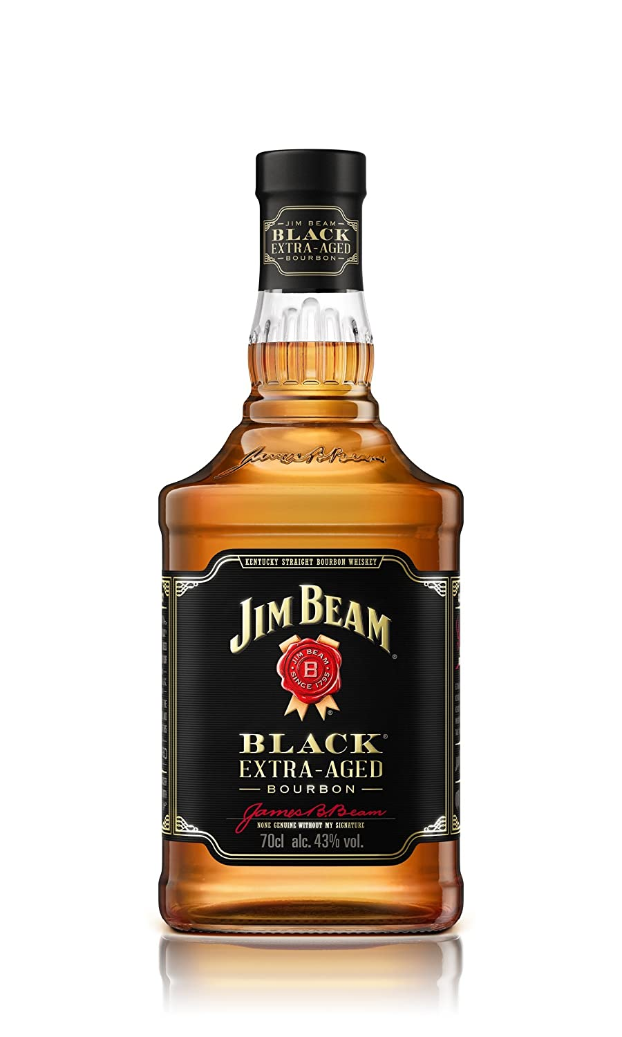 Red stag nutrition facts besto blog for Big whiskey s