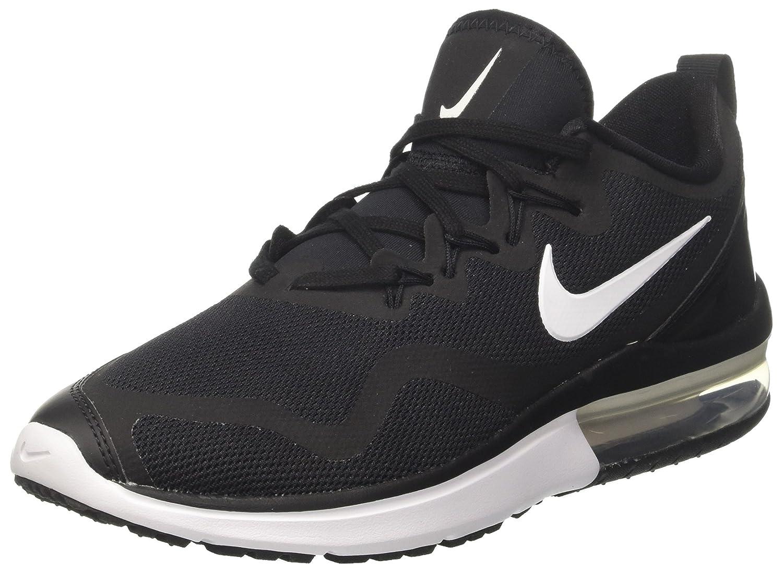 Noir (noir blanc noir 001) Nike WMNS Air Max Fury, Chaussures de FonctionneHommest Femme