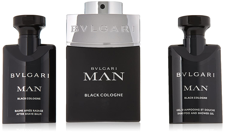 Bvlgari Man In Black Eau De Parfum Spray For Men 34 Singapur Ounce Beauty