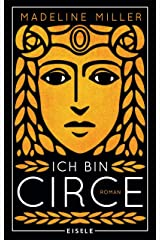 Ich bin Circe: Roman (German Edition) Kindle Edition