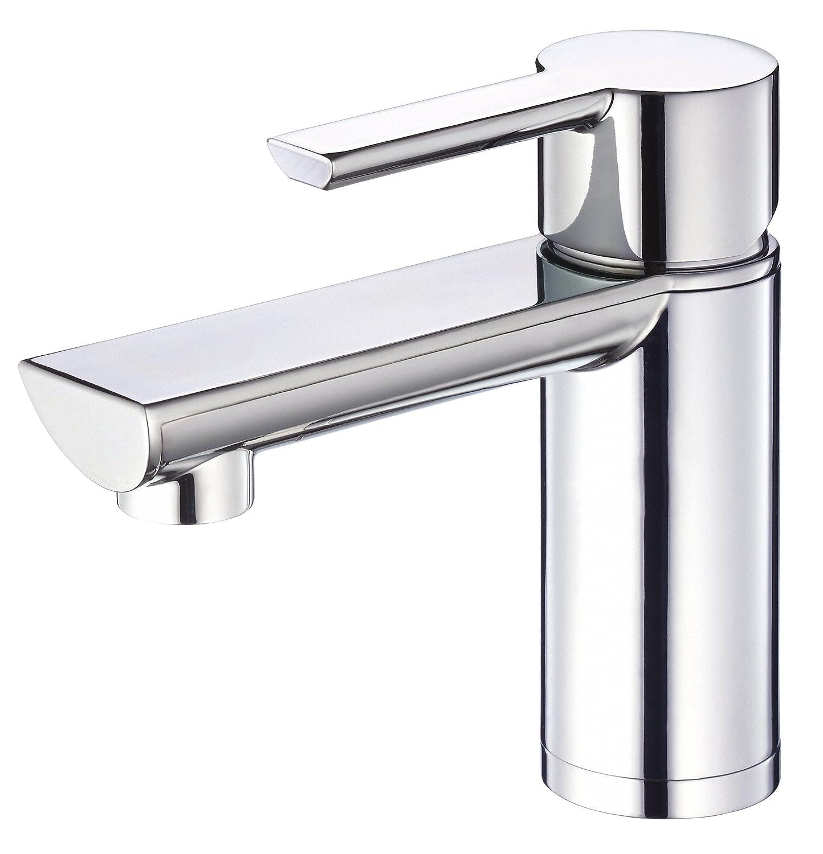 Danze DH220677 Adonis Single Handle Lavatory Faucet, Chrome - Touch ...