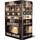 Wolf Gatherings Box Set, Volume One