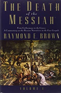 Image result for image of the book, The Death of the Messiah