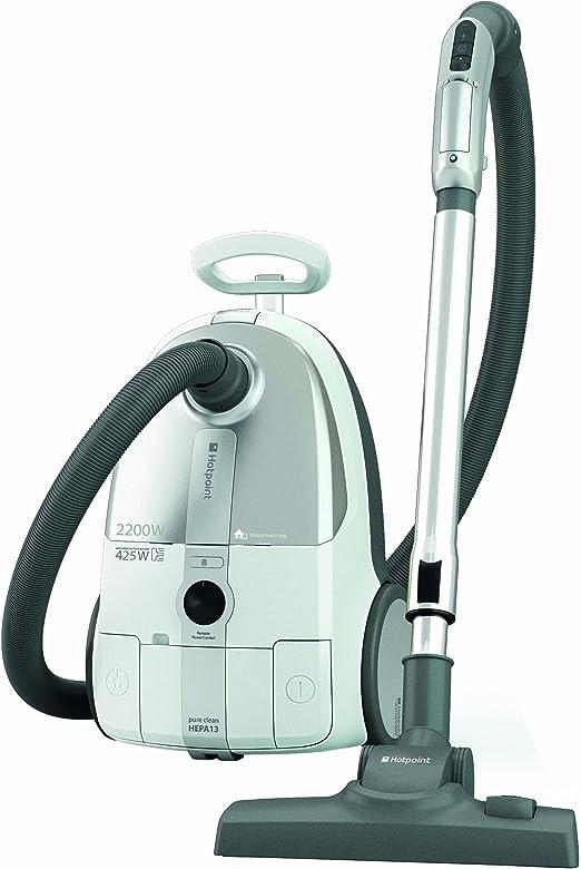 Hotpoint SLB22AA0 aspirador - Aspiradora (2200W, 425W, Cilindro ...