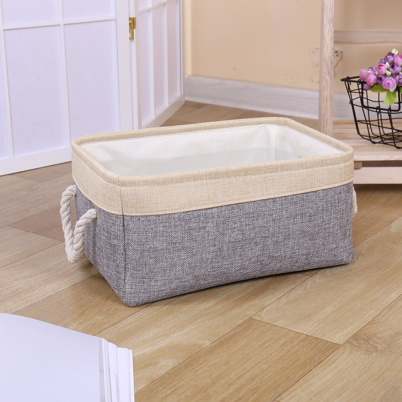 The Best Storage Container Sets (& Baskets) For Your Bathroom: Reviews & Buying Guide 8
