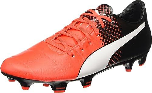 PUMA Evopower 3.3 Tricks FG, Chaussures de Football