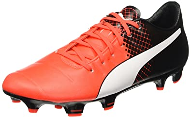 Puma Men s Evopower 3.3 Fg Football Boots  Buy Online at Low Prices ... d08d51ccd