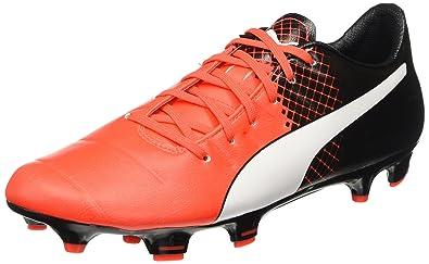 12ef99f1c209 Puma evoPOWER 3.3 Tricks Firm Ground, Men's Football Training Shoes ...