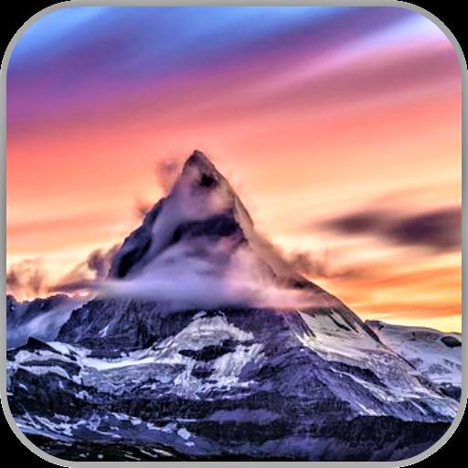 (Mountains Wallpaper)