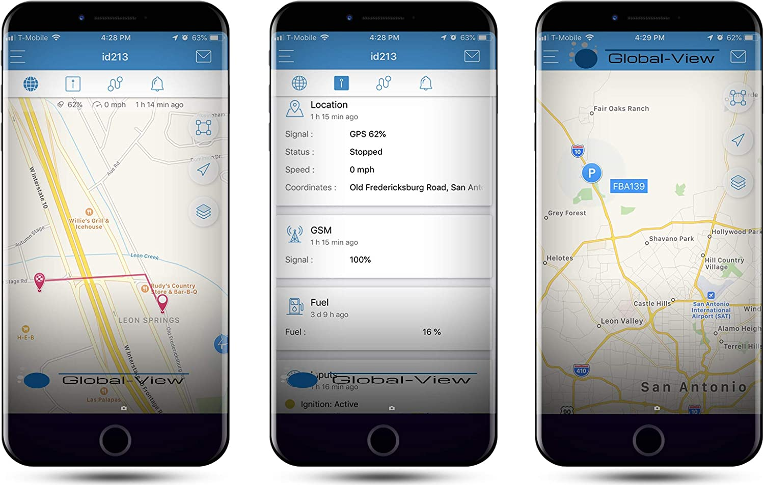 the best gps car tracking device